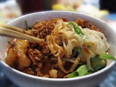 Phở Chua - Nét đặc trưng ẩm thực Lạng Sơn - Ồ! Đặc Sản