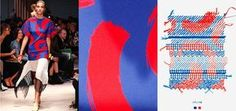 Magie met naald en draad: borduren anno 2015 - Evelin Kasikov #borduren #embroidery #fashion #ss14