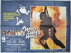 Who Dares Wins (SAS)