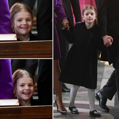 Princess Estelle at the Te Deum of her baby cousin princess Adrienne Victoria Prince, Princess Victoria Of Sweden, Crown Princess Victoria, Swedish Royalty, Prince Daniel, First Daughter, Prince And Princess, Three Kids, Royals