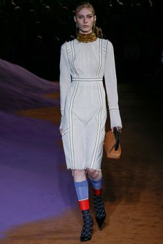 Prada - Spring 2015 Ready-to-Wear