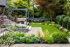 V poslední části našeho miniseriálu se zaměříme na malé stylové zahrady budované s co největším důra