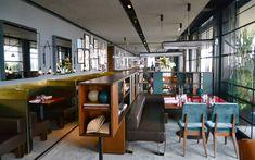 Ceresio 7 Milano by Dimore Studio for DSQUARED² | Yellowtrace -