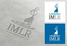 Diseño de marca   Industria Musical de Los Ríos A.G.