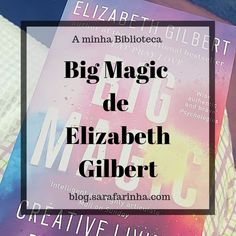 Inspirational Books Elizabeth Gilbert, Ego, Inspirational Books, Pray, Psychology, Author, Love, Contentment, Reading