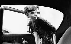 5 Impossibly Gorgeous Rare Photos of Audrey Hepburn