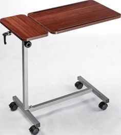 Deluxe Multi-purpose Overbed Table.