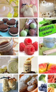 Top15 Natural Skin Care Recipes