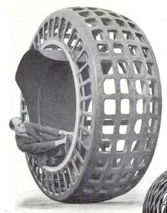 Archive Gallery: 138 Years of Quirky Inventions from the Pages of PopSci   Popular Science