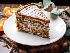 Wine Recipes, Baking Recipes, Cookie Recipes, Dessert Recipes, Appetizer Recipes, Sweet Desserts, Sweet Recipes, Torte Recipe, Torte Cake