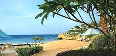 #Luxury on the beach - Four Seasons Sharm el Sheikh, beach
