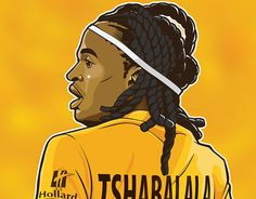 "Check out new work on my @Behance portfolio: ""Siphiwe Tshabalala"" http://be.net/gallery/37787581/Siphiwe-Tshabalala"