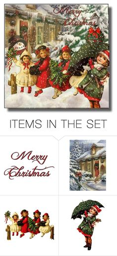 """""""Christmas Days"""" by qiou ❤ liked on Polyvore featuring art Romwe, Christmas Tree, Holiday Decor, Artwork, Polyvore, Home Decor, Xmas Pics, Teal Christmas Tree, Art Work"""
