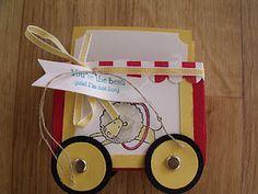 juvenile card--handmade by Julia Quinn: November 2011