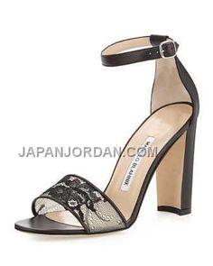 http://www.japanjordan.com/manolo-blahnik-lauratop-lace-leather-chunkyheel-sandal-black.html MANOLO BLAHNIK LAURATOP LACE & LEATHER CHUNKY-HEEL SANDAL 黑 ホット販売 Only ¥22,998 , Free Shipping!