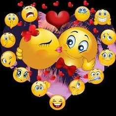 We both come from domestic violence set free to become cherished loved respected Going on yrs But there is the up downs in this marriage ( high/lows ) Good Morning Smiley, Good Morning Funny, Funny Emoji Faces, Funny Emoticons, Emoticon Faces, Love Smiley, Emoji Love, Kiss Emoji, Smiley Emoji