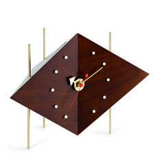 Diamond Clock, $520, now featured on Fab.
