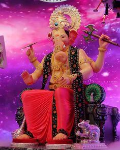 Jai Ganesh, Ganesh Lord, Shree Ganesh, Ganesh Statue, Photos Of Ganesha, Ganesh Ji Images, Ganesha Pictures, Ganesh Chaturthi Images, Happy Ganesh Chaturthi