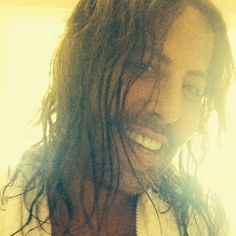 Steven Cojocaru, July Looks like Dave Grohl! Swim Caps, Dave Grohl, Beautiful Men, Dreadlocks, Swimming, Hair Styles, Instagram Posts, Beauty, Cute Guys