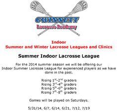 Gwinnett Lacrosse League
