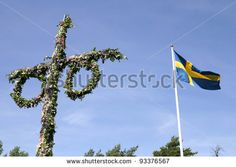 Swedish Midsummer Stock Photos, Images, & Pictures | Shutterstock