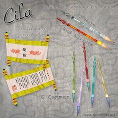*CILA*