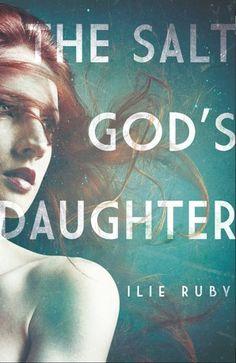 I <3 my new book. Blood, sweat, tears, art. The Salt God's Daughter due September 4th. http://www.goodreads.com/giveaway/enter_choose_address/28172-the-salt-god-s-daughter