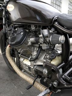 Kingston Custom Motorcycles: Motorcycles