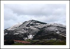 Pico serantes (desde Ortuella)