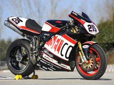 Ducati 998RS