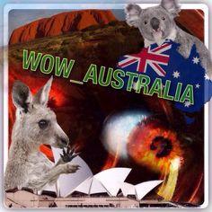 Wow Australia
