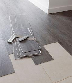 Home Renovation Simple 67 Ideas For 2019 Modern Flooring, Diy Flooring, Diy Kitchen Decor, Outdoor Kitchen Design, Dalle Adhesive, Floor Design, House Design, Paint Colors For Living Room, Modern Farmhouse Decor