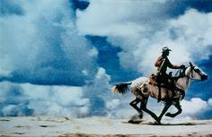 Richard Prince -  Untitled (cowboy)