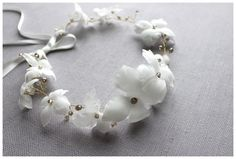 DECOLOVE - Laura Flower Garland