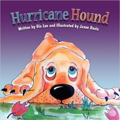 Hurricane Hound by Gia Lee - Review