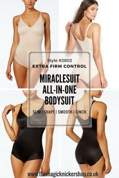 386a3e7126 This is one of the best slimming bodysuits you can buy. It is EXTRA FIRM