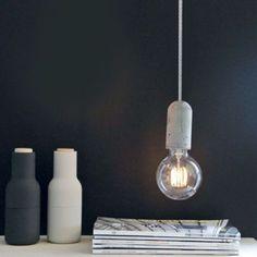 Lampe Nud