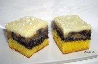 Jablkové řezy mé babičky samá jablka SUPER   Mimibazar.cz Samos, Cheesecake, Muffin, Dessert Recipes, Breakfast, Food, Morning Coffee, Cheesecakes, Essen
