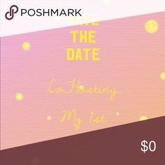 I'm Co-Hosting my first posh party! Best in Skirts & Dresses...9/25/17 @ 3 pm! Hope to see you there!!! Dresses