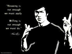Bruce Lee, Martial Art Fighter, Bruce Lee Fighter