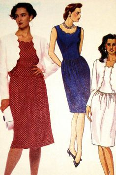 McCall's 4169 Misses Lined Jacket and Dress Sewing Pattern Size 10 (Bust 32.5) Vintage 1989 McCall's,http://www.amazon.com/dp/B00IN6DCK8/ref=cm_sw_r_pi_dp_JC7dtb10EPBD5ED3