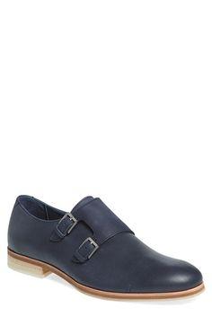 CALVIN KLEIN  Faber  Double Monk Strap Shoe (Men).  calvinklein  shoes   410844b29627