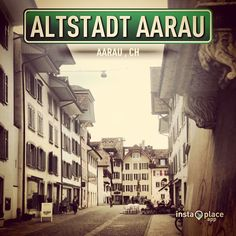 Creativa 1001 Geschenkideen an der Pelzgasse 7 in der Altstadt Aarau in Aarau, Aargau Small Towns, London Fashion, Four Square, My Life, Places, Old Town, Life, Lugares