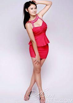 Nós convidamos você a ver nossa galeria de fotos: Jiehua (amy), mulher bonita, companheirismo romântico, Asian