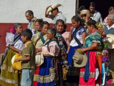 Aborígenes mexicanos postularán a una mujer para las presidenciales
