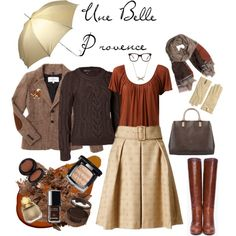 """""""Une Belle Provence"""" by beigs on Polyvore"""