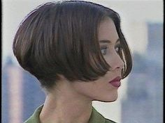 So, I think it's a little bit this shape, but not quite, but sort of. The curl would provide the wackadoo I like.