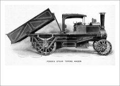 Fodens Ltd | vintagegarage.co.uk
