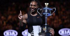 Serena é campeã do Aberto da Austrália, quebra recordes e volta a ser a nº 1