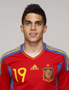 Marc Bartra Football Wallpapers
